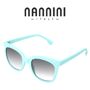 [NANNINI] JOY / Greenwater - Gradient Color Lense