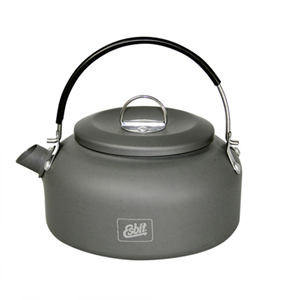 [ESBIT] 600ml Water Kettle / 캠핑용 주전자